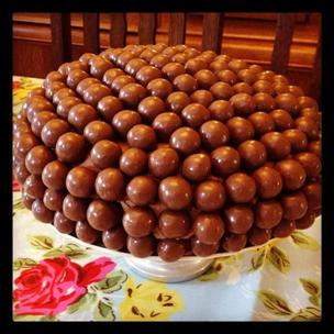 @MatildaMusical like the Trunchbull, this one's got a lot of balls! #MatildaBakeOff http://t.co/ie3Dy1aKr9
