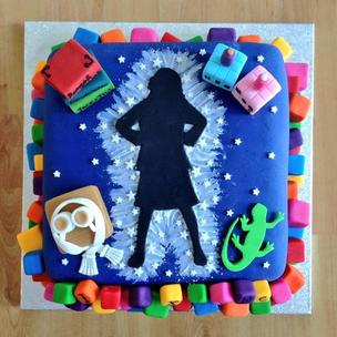 My entry for the #MatildaBakeOff @MatildaMusical. Loved every minute of creating this ? http://t.co/u6P2pLiEGI