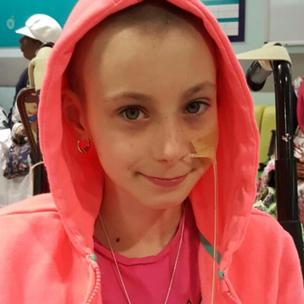 Alison Hayden, is an 11 year old girl who lives in South Shore, Blackpool. In June 2015, it was discovered Alison had a tumour on her leg, tests revealed the unimaginable, it was cancer. Osteosarcoma. Chemo began immediately, but unfortunately it wasn't enough. In September 2015 she had her left leg amputated above the knee. More chemo and radiotherapy followed, and in February this year when treatment ended, we all hoped for the best. This wasn't the case. The cancer had spread to her lungs and an operation proved unsuccessful.  Right now; we are making memories, for Alison, her older sister and all her family and friends.  Throughout this whole nightmare, Alison genuinely, has not stopped smiling. Everything she has had to go through, she has accepted it, faced it head on and been so strong. She is the definition of inspiration, to all her friends, family, and everyone she has come into contact with.  She is the most amazing little girl, who is battling an evil disease, she is uncomfortable and in pain, but her first thoughts are always with everyone else. She is so caring, and always wants to know how everyone else is and what they have been doing. She is a beautiful girl and has a beautiful soul and deserves every ounce of happiness in the world.