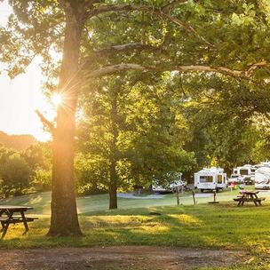 KOA Campgrounds Near National Parks
