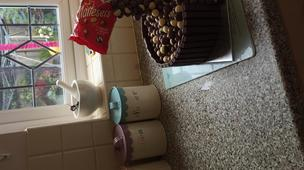Never ending chocoholic lovers cake